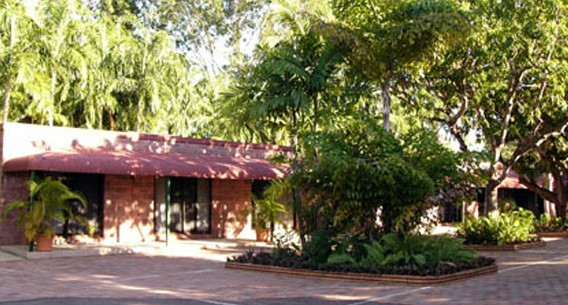 Darwin Boomerang Motel And Caravan Park - Accommodation Burleigh