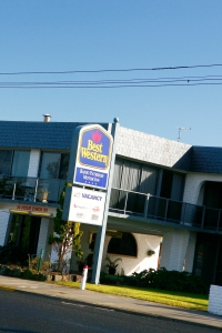 Best Western Banjo Paterson Motor Inn - Accommodation Burleigh