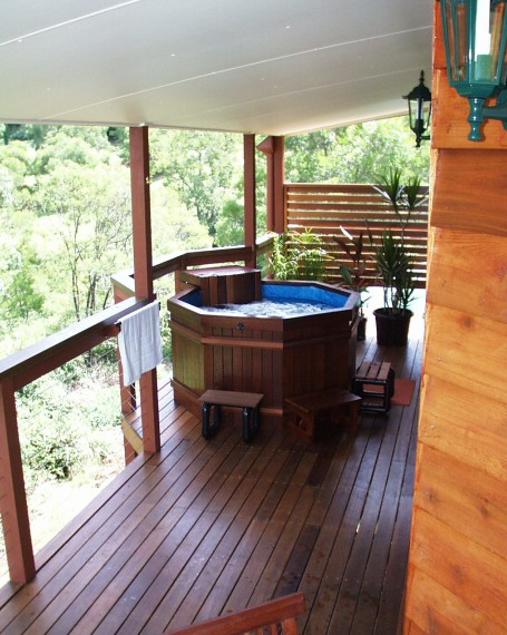 Sketches Mountain Resort - Accommodation Burleigh