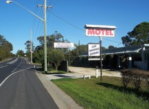 Sudden Comfort Motel - Accommodation Burleigh