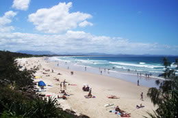 Outrigger Bay Apartments - Accommodation Burleigh