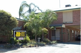 Rushworth Motel - Accommodation Burleigh