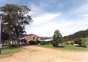 Valley View Homestead B And B - Accommodation Burleigh
