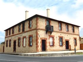 The Australasian Circa 1858 - Accommodation Burleigh