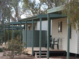 Quorn Caravan Park - Accommodation Burleigh