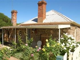 Blyth Cottage - Accommodation Burleigh