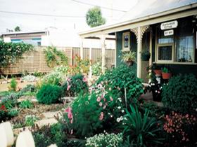 Schoolhouse Cottage - Accommodation Burleigh