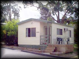Naracoorte Holiday Park - Accommodation Burleigh