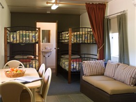 Pichi Richi Park - Accommodation Burleigh