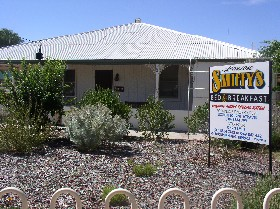 Loxton Smiffy's Bed And Breakfast Bookpurnong Terrace - Accommodation Burleigh