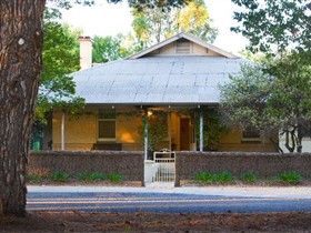 Mill Cottage Loxton - Accommodation Burleigh