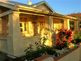 Pinecroft Port Elliot - Accommodation Burleigh