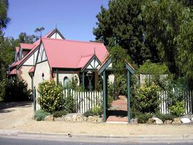 The Dove Cote - Accommodation Burleigh