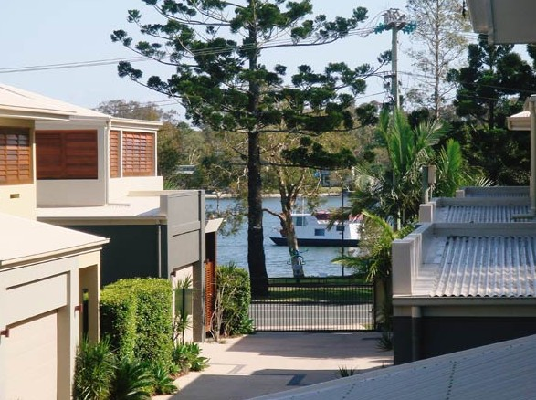 Sonoma Noosaville - Accommodation Burleigh