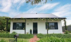 Yoredale Cottage Port Elliot - Accommodation Burleigh