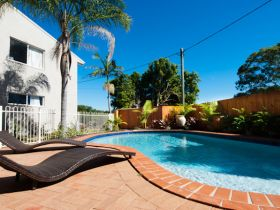 Noosa Sun Motel - Accommodation Burleigh