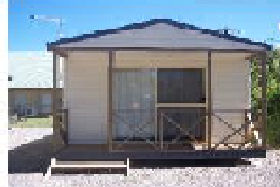 Sheffield Cabins - Accommodation Burleigh