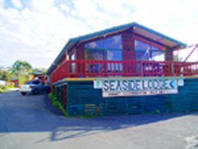 Bridport Seaside Lodge - Accommodation Burleigh