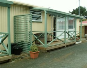 Orford Seabreeze Holiday Cabins - Accommodation Burleigh