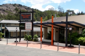 Westcoaster Motel - Accommodation Burleigh