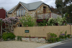 Cascade View Holiday Rentals - Accommodation Burleigh