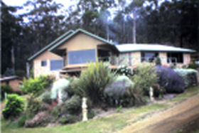 Maria Views Bed and Breakfast - Accommodation Burleigh
