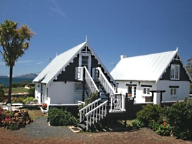 Lester Cottages Complex - Accommodation Burleigh