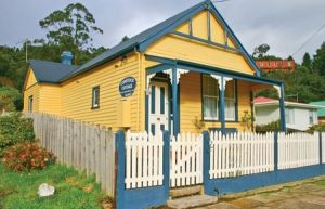 Comstock Cottage - Accommodation Burleigh