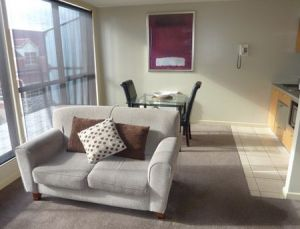 Flinders Lane Holiday Units - Accommodation Burleigh