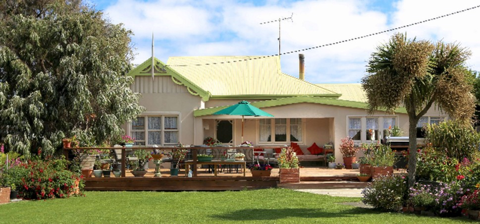 King Island Green Ponds Guest House - Accommodation Burleigh