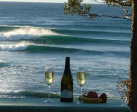 Mollymook Beach Waterfront - Accommodation Burleigh