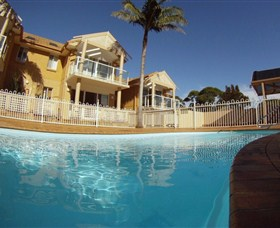 Mollymook Sands Unit 14 - Accommodation Burleigh