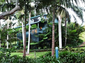 Montville Country Cabins - Accommodation Burleigh