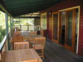Musavale Lodge - Accommodation Burleigh