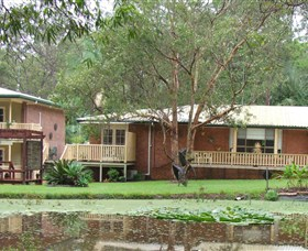 Poppies Bed and Breakfast - Accommodation Burleigh