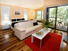Amore On Buderim - Accommodation Burleigh