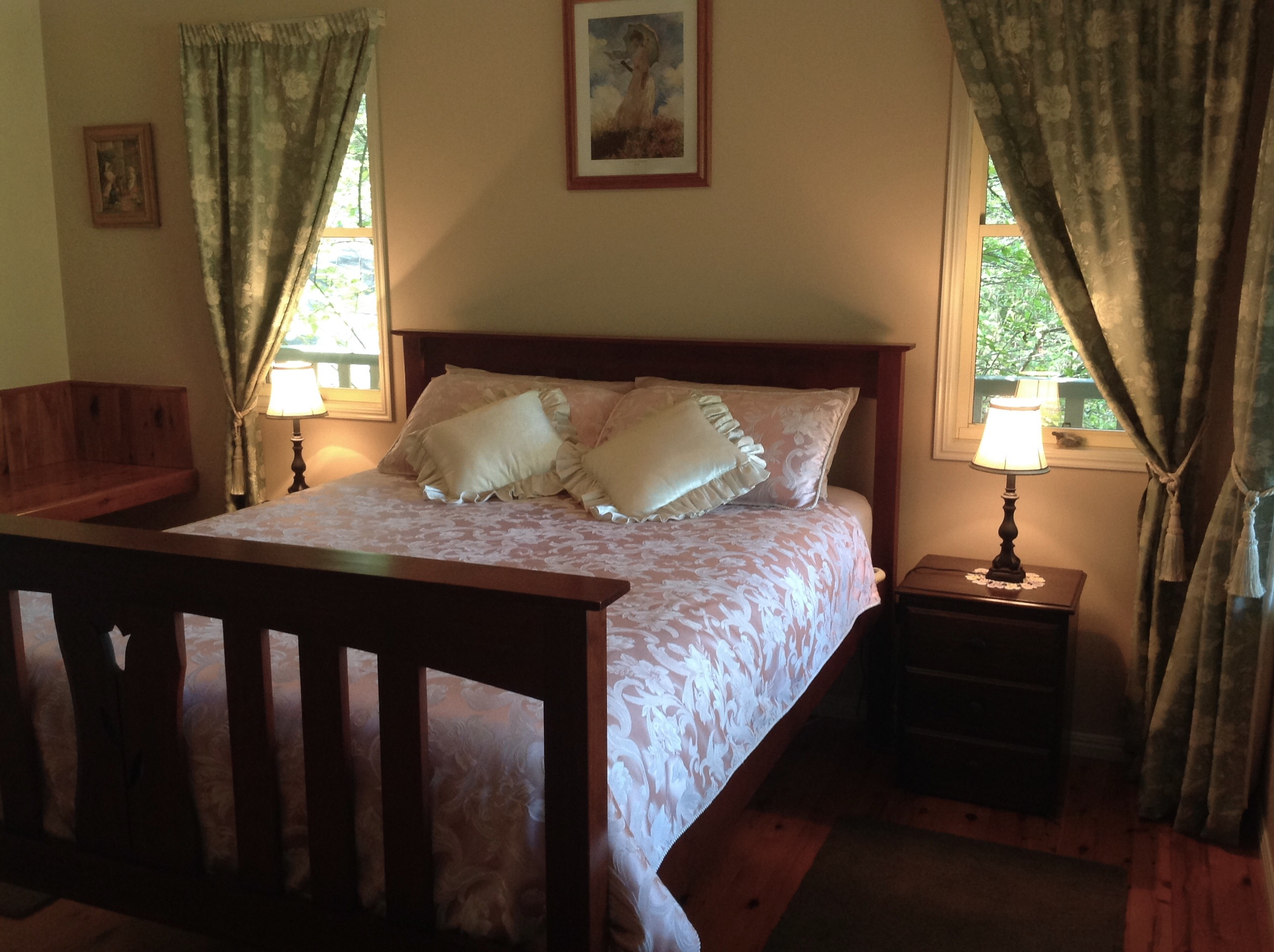 Maleny Country Cottages - Accommodation Burleigh