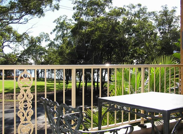 Huskisson Bayside Resort - Accommodation Burleigh
