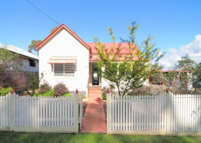 Diamond Cottages - Accommodation Burleigh