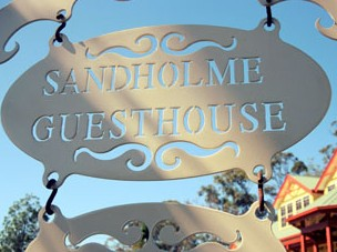 Sandholme Guesthouse 5 Star - Accommodation Burleigh