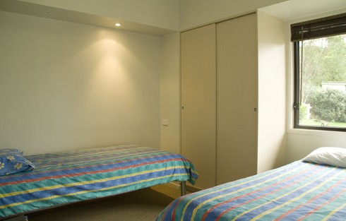 Anglesea Lodge - Accommodation Burleigh