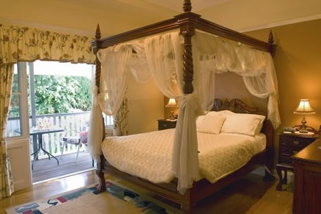 Elindale House Bed and Breakfast - Accommodation Burleigh