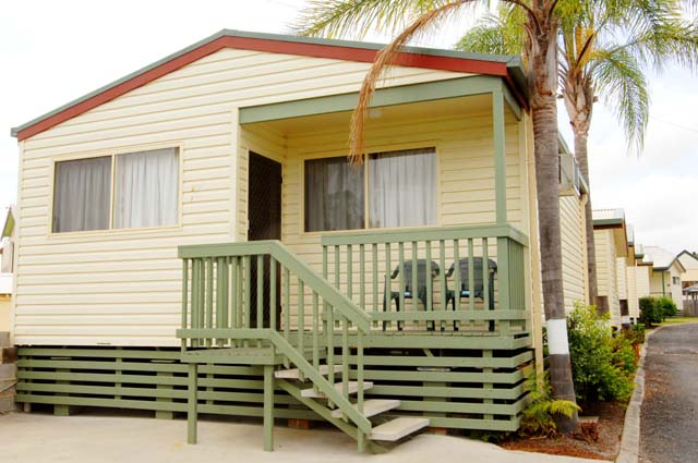Maclean Riverside Caravan Park - Accommodation Burleigh