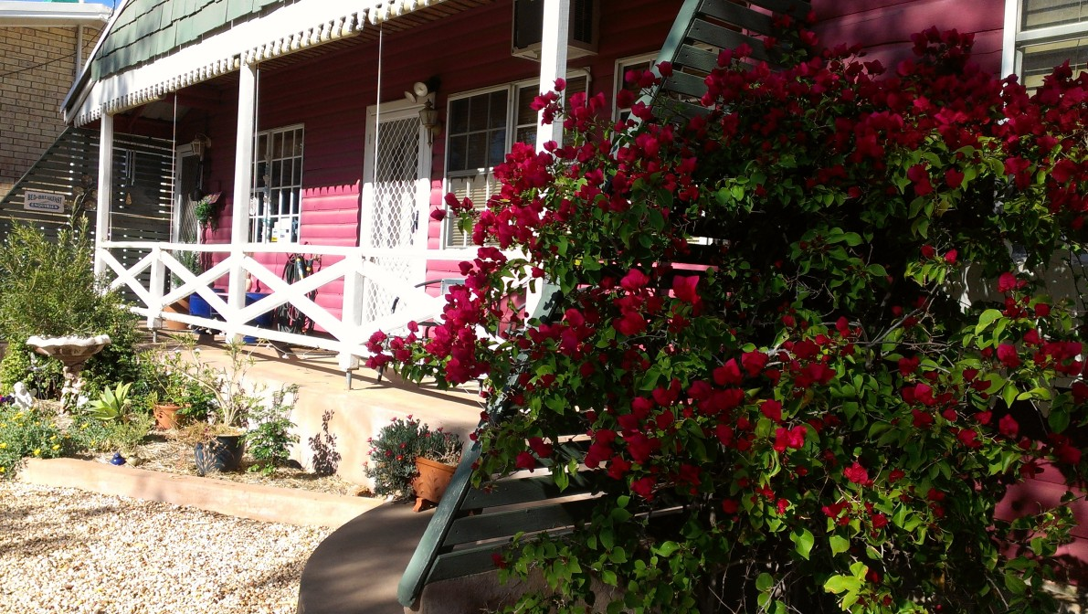 Sonjas Bed and Breakfast - Accommodation Burleigh