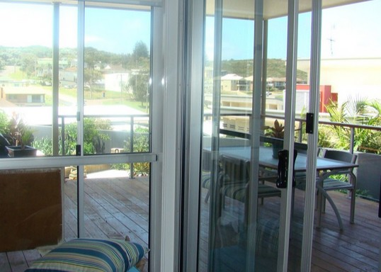 Boat Harbour - Luxury - Accommodation Burleigh
