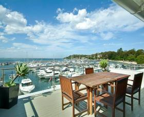 Crows Nest - Nelson Bay - Accommodation Burleigh