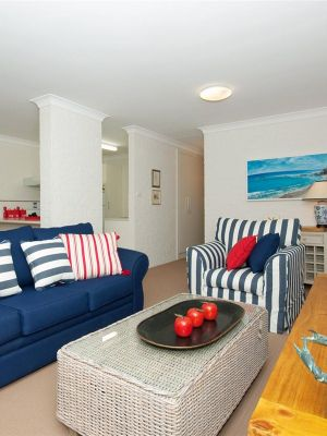 Bay Parklands - Accommodation Burleigh