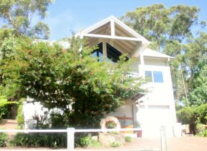 Nelson Bay Bed and Breakfast - Accommodation Burleigh