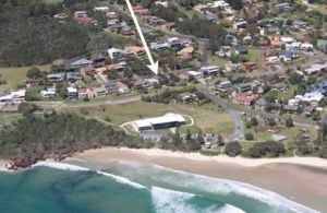 Beach House at Bonny Hills - Accommodation Burleigh