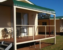 Kames Cottages - Accommodation Burleigh